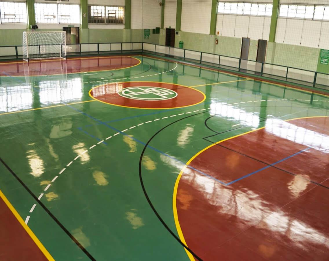 bc5e2bd37db75 Aluguel de Quadra de Futsal
