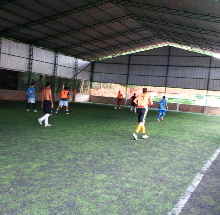 9f438b3ec8 Aluguel de Quadra de Futebol Society